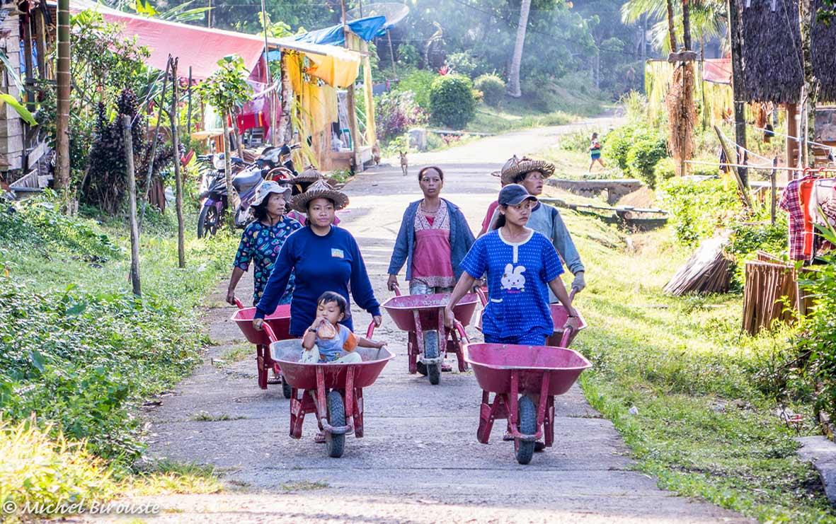 infos pratiques voyage en Indonesie